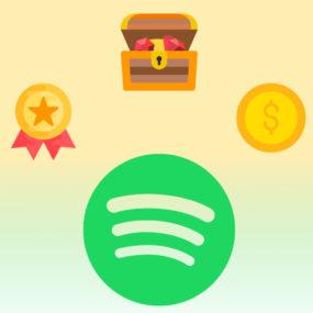 brand su Spotify