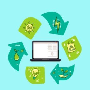 piano di marketing per un'azienda green
