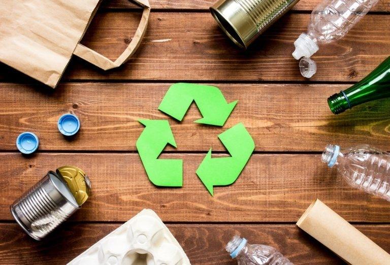 Utilizzare imballaggi sostenibili