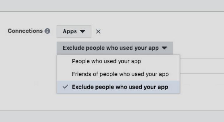 Segmenta per aumentare gli utenti