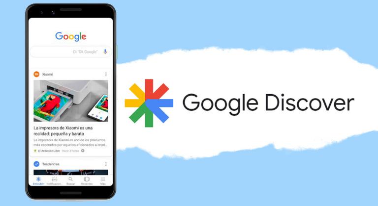 Che cos'è esattamente Google Discover?