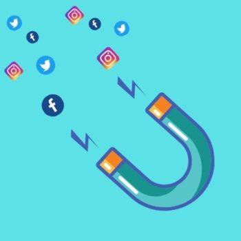 inbound per attirare più traffico sui social