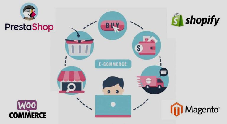 Selezionare una piattaforma di e-commerce errata