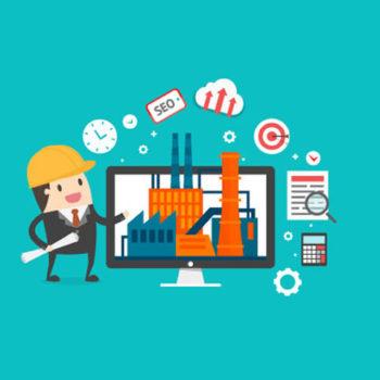 Strategia di inbound marketing nel settore industriale