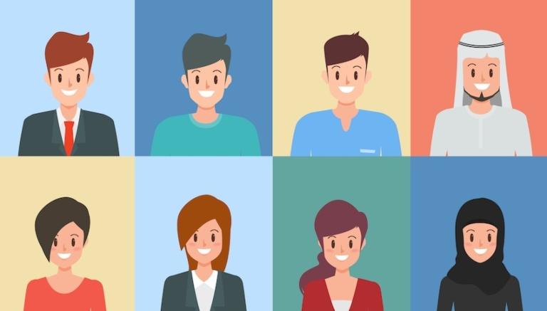 5 tipi di buyer persona da usare nella tua strategia inbound