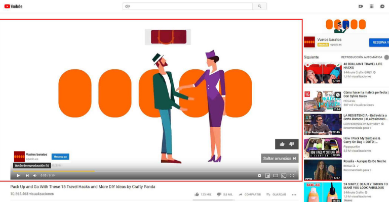 Guida alla pubblicità di YouTube