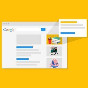 Google Ads per il ritorno a scuola