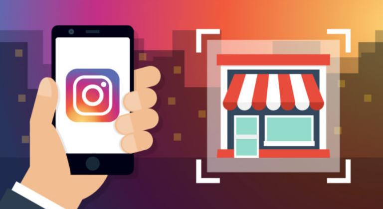 Risorse per le PMI di Instagram