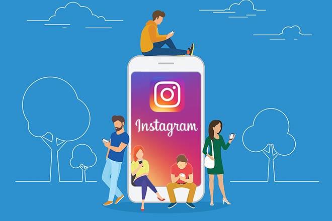Vantaggi di Instagram per le PMI