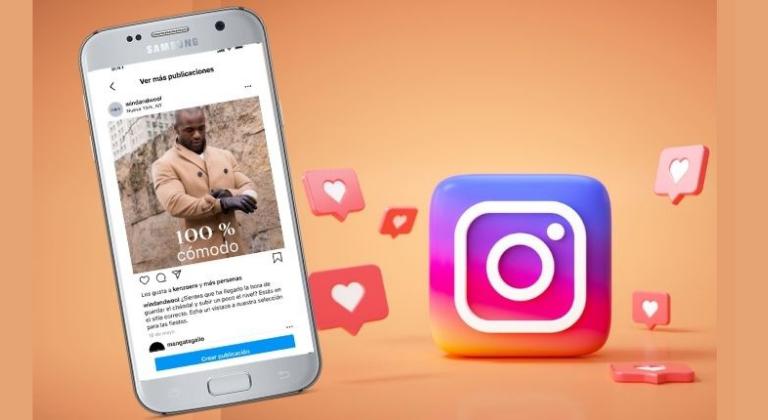 centro delle risorse di Instagram per le PMI