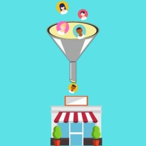 lead di qualità per il tuo negozio