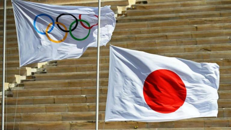 migliori annunci di brand per le Olimpiadi di Tokyo