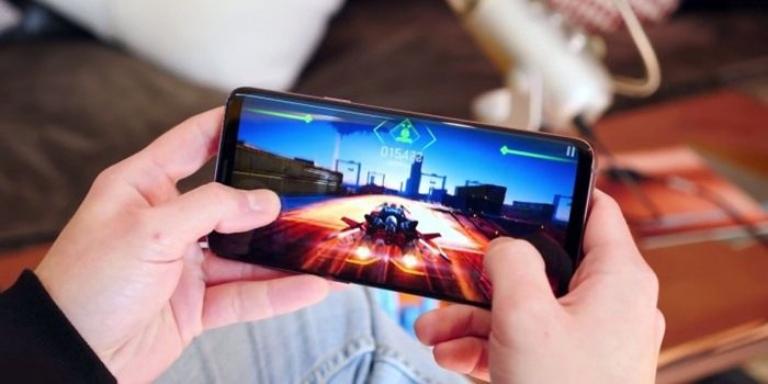 posizionare la game app