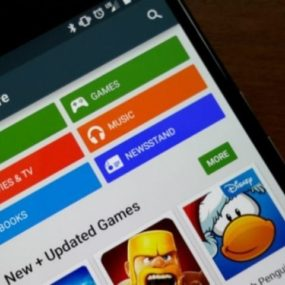 posizionare l'app per giochi