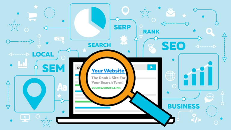 SEM in digital marketing strategies