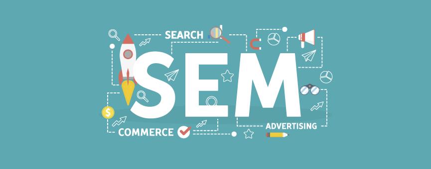 Advantages of SEM advertising