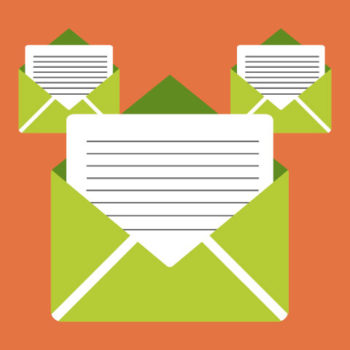 Send bulk emails with Gmail