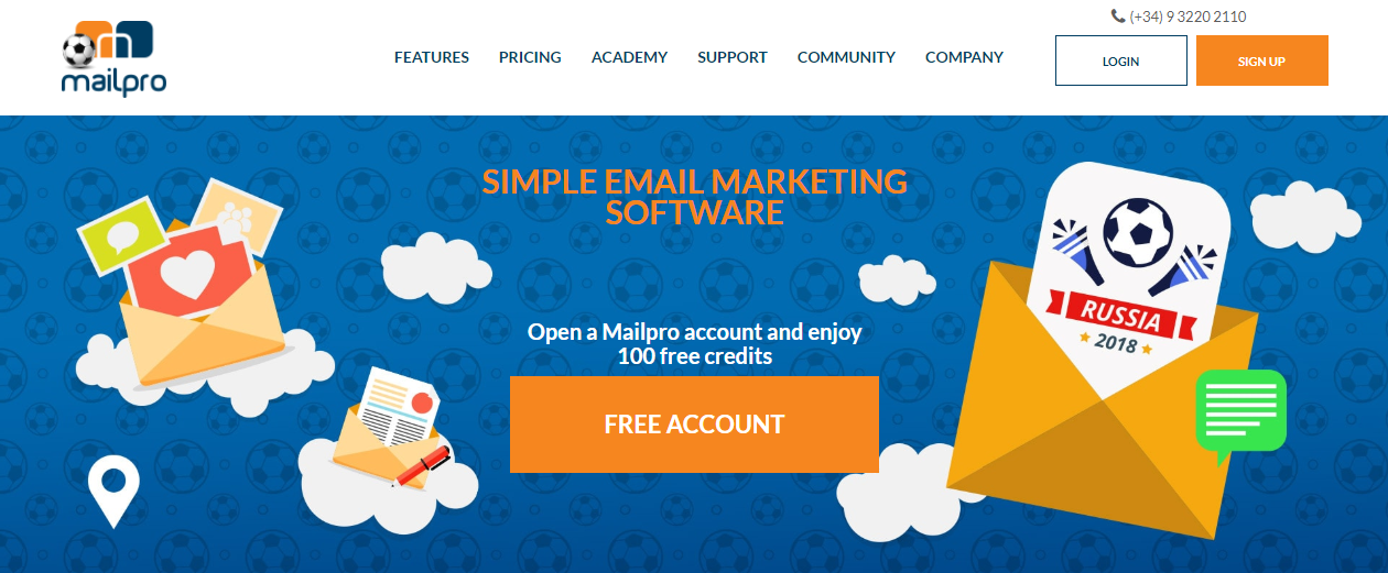 The 6 best software for mass emails