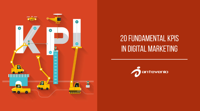 what are kpis in digital marketing