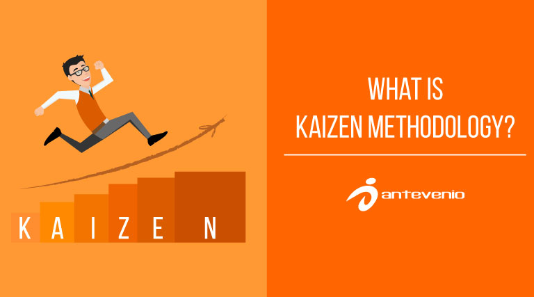 Kaizen methodology, what it is, how it is applied and how it