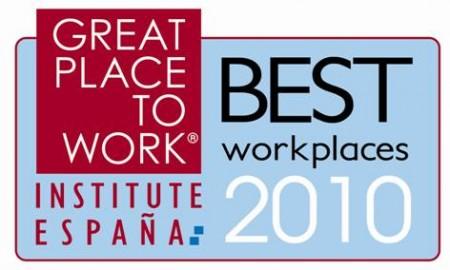 BestWorkplace2010
