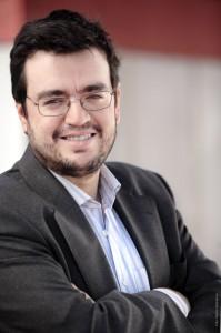 Pablo Pérez García Villoslada, CFO y COO de Antevenio