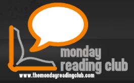 The_Monday_Reading_Club logo