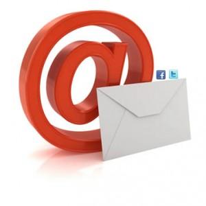 email marketing_social media