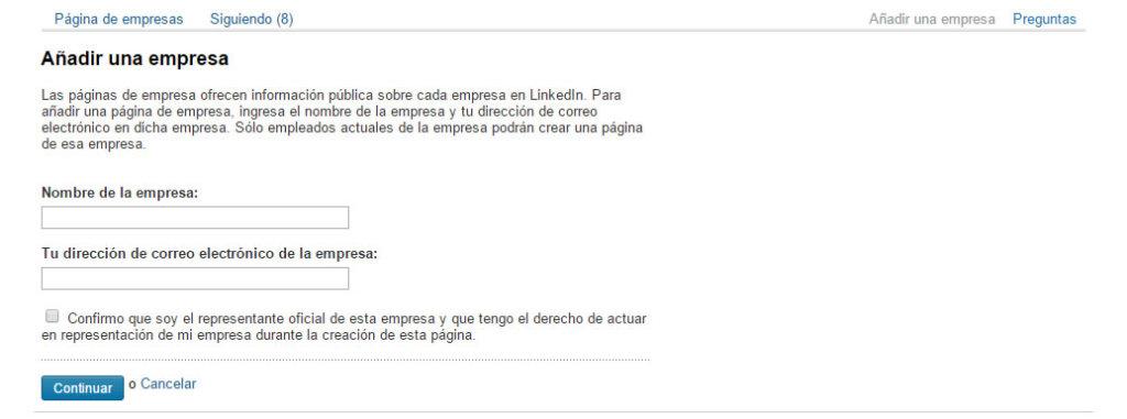 crear-pagina-empresa-LinkedIn