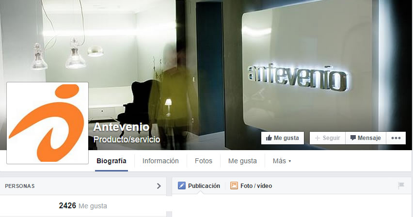 pagina-facebook-antevenio