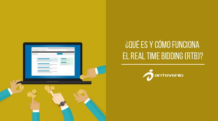 Real Time Bidding (RTB)