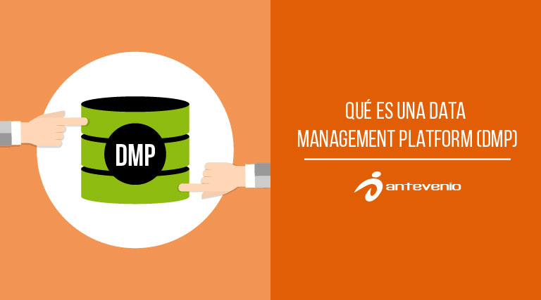 que es una data management platform