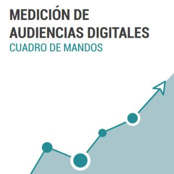 Cuadro de Mandos para Medición de Audiencias Digitales de IAB Spain