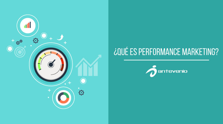 que es el performance marketing
