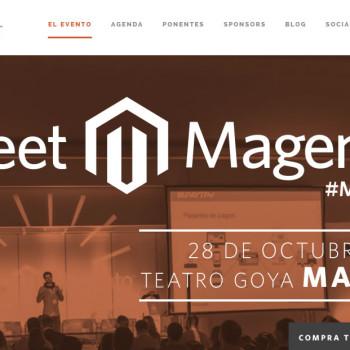 Meet Magento