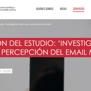 email marketing en España