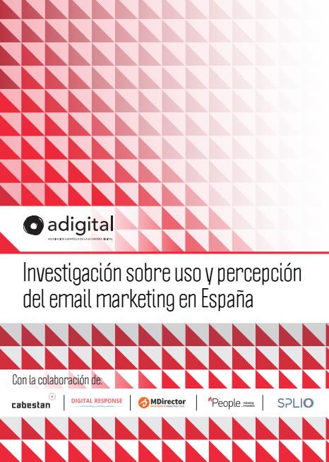 uso y percepción del email marketing en España