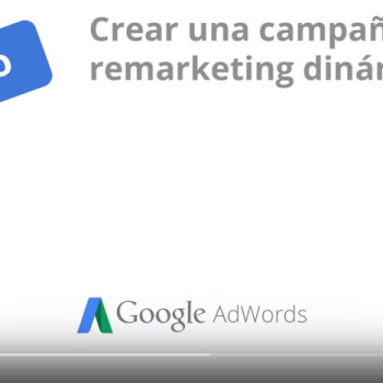 remarketing en Google dinámico