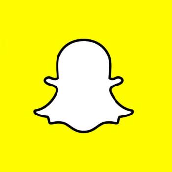 herramientas para hacer vídeo marketing: Snapchat