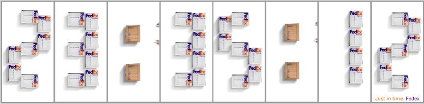 banners creativos : Fedex