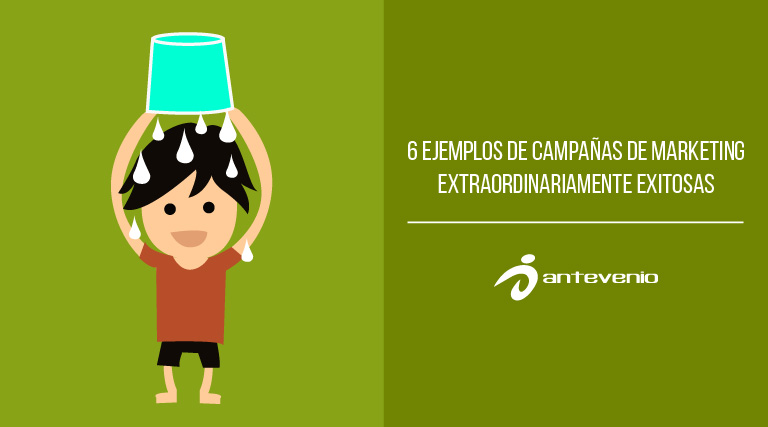 6 Ejemplos De Campañas De Marketing Extraordinariamente Exitosas