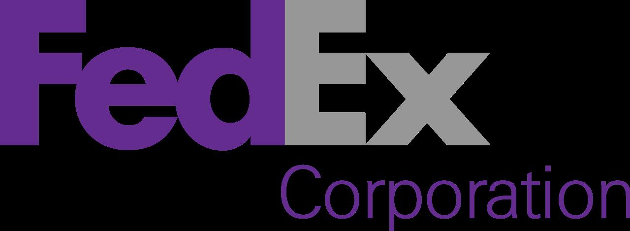 mensaje subliminal: Fedex