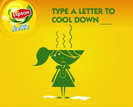 banners creativos : Lipton