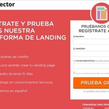 incrementar conversiones de landing pages