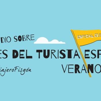 II Estudio sobre Viajes del Turista Español: Verano 2016