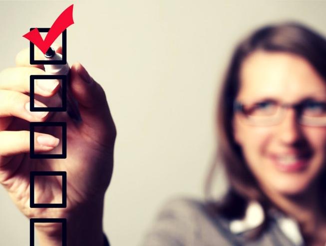 Define bien los objetivos para mejorar el open rate de campañas de email marketing