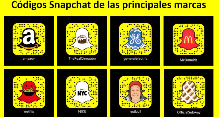 Marketing en Snapchat