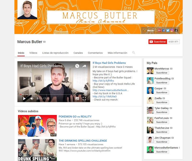 MarcusButler