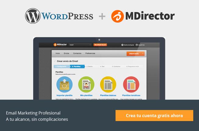 mdirector-wordpress