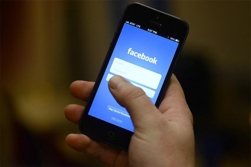 historia de las redes sociales: Facebook